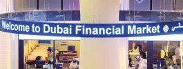 Dubai Financial Market edges up as lenders gain, Abu Dhabi's ADX ends flat
